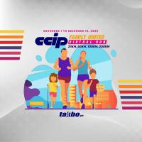 CCIP Family United Virtual Run 2020