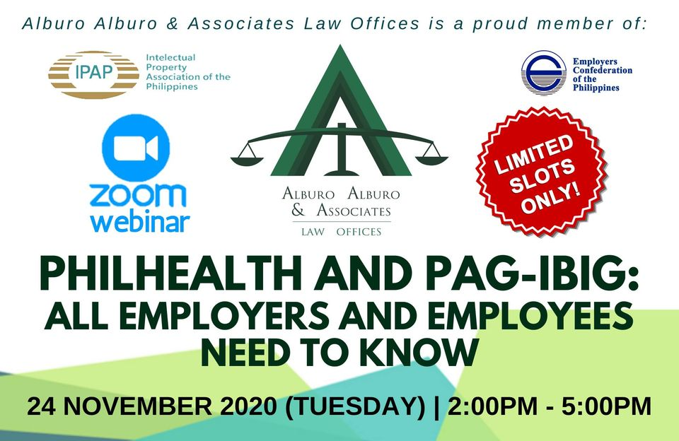 PhilHealth and Pag-IBIG: All Employers and Employees Need to Know