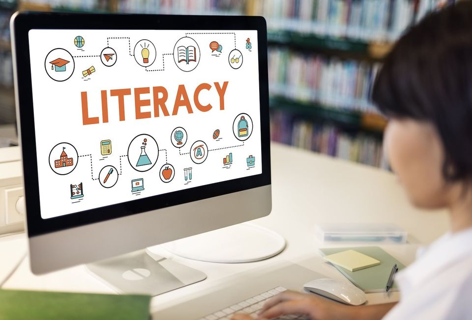 Computer Literacy: Office Application Training