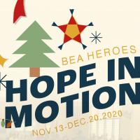 "Business Economics Association (BEA) Heroes: ""Hope in Motion"""
