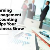 Management Accounting 101 - Using Data To Expand Your Business