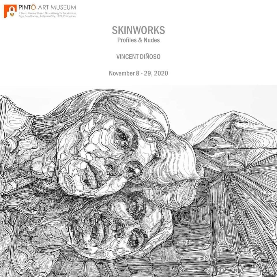 SKINWORKS: Profiles & Nudes