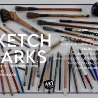 Sketch Marks