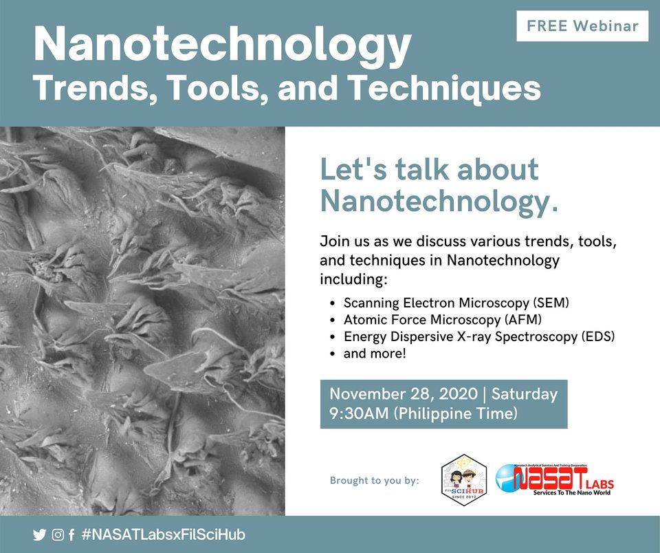 Nanotechnology: Trends, Tools, and Techniques