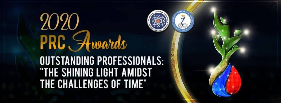 PRC Awards Night 2020