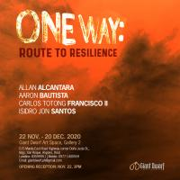 One Way: Route to Resilience
