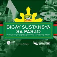 Mega Global Celebrates the Second National Sardines Day with Mega Bigay Sustansya sa Pasko launch and Mega Manufacturing Plant groundbreaking