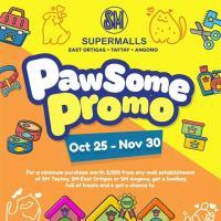 Pawsome Promo