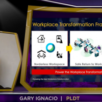 PLDT Enterprise powers the next workplace transformation