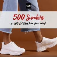 CLN 500 SNEAKERS