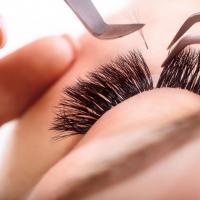 Eyelash Extensions Training