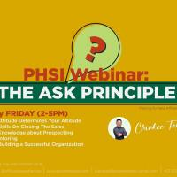 The ASK Principle