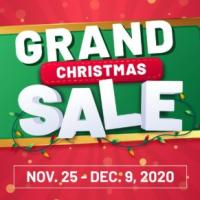 Western Appliances Grand Christmas Sale