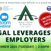 Legal Leverages of Employers