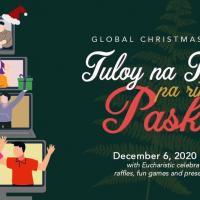 Global Christmas Rally 2020