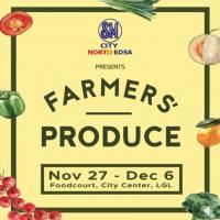 Farmers' Produce