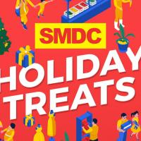Win Instant SM Gift Certificates This Holiday Season Through SMDC