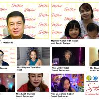 PCCI Cavite's Songs from the Heart : A Success