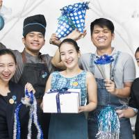 Novotel Manila Heartists Making Your Holiday Spirits Bright