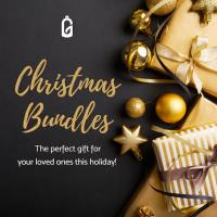 Give Gallontea Bundle Gifts for the Holidays
