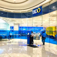 BDO Branches in Malls are Now Open on Saturdays