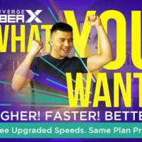 Converge Celebrates 1M Subscribers Milestone,  Gives Free Speed Increase of Up to 300 Mbps