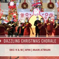 Dazzling Christmas Chorale