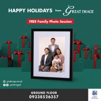 GREAT IMAGE FREE FAMILY PHOTO SESSION