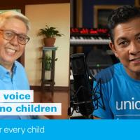 Gary V and Ryan Cayabyab Collaborate for Basket of Hope