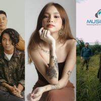 Filipino music acts syd hartha, She's Only Sixteen, and KRNA to perform at Music Lane Okinawa 2021