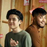 Gentle Bones teams up with Benjamin Kheng on 'Better With You'