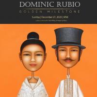 Dominic Rubio