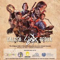 Side A Redux: Calesa