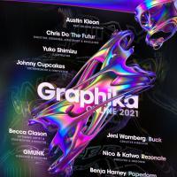 Graphika Online 2021