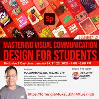 Mastering Visual Communication Design for Students