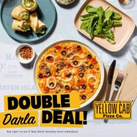Yellow Cab – BUY 1 GET 1 Dear Darla