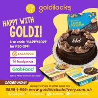 Goldilocks P50 OFF Promo