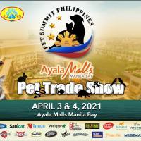 Pet Summit Phils 2021
