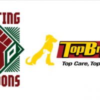UP's emotional support dogs get boost from TopBreed, UP Fighting Maroons on UP Doggo Day