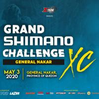 Grand Shimano Challenge XC 2