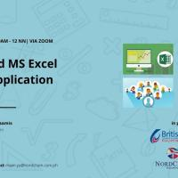 Advanced MS Excel for HR Application