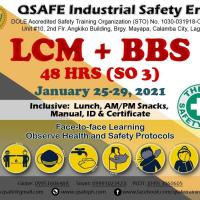 Loss Control Management with Behavioral Based Safety