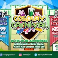 Cosplay Carnival 2021