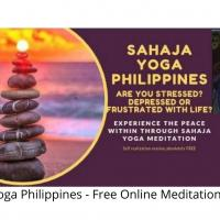 Sahaja Yoga Philippines for New Seekers