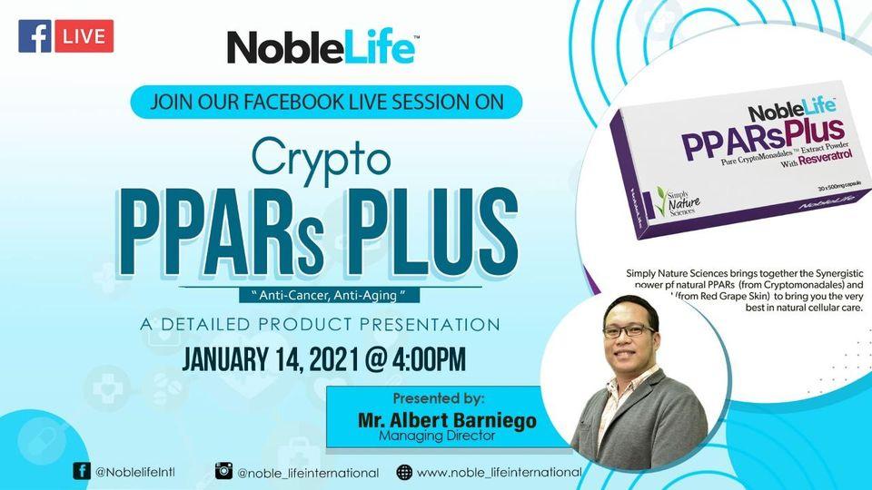 PPAR PLUS Seminar