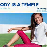 Your Body is a Temple