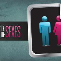 The Virtual Battle of the Sexes 2021