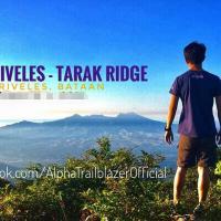 Mt. Mariveles: Tarak Ridge 2D1N