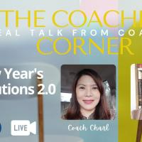 The Coaches Corner: New Year's Resolutions 2.0