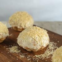 Ensaimada and Cheese Rolls Online Class